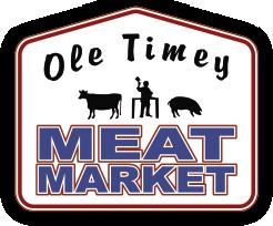Ole Timey Meat Market