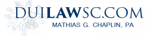 SC DUI Lawyer