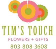 Tims Touch Flowers and Gifts